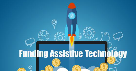 Funding Assistive Technology for K-12