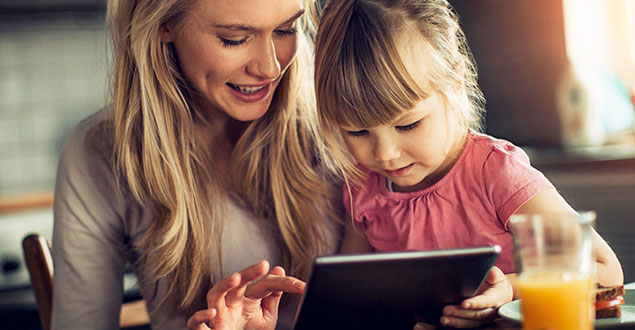 Children and Digital Media: Rethinking Parent Roles