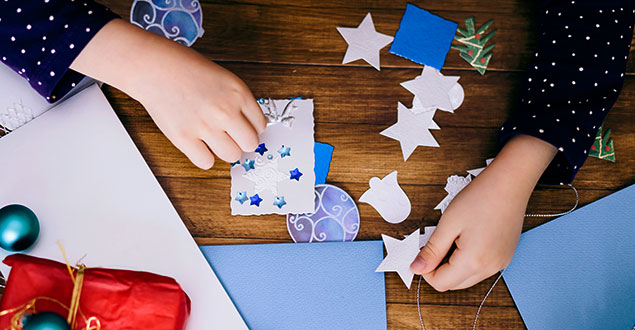 Creating Holiday Learning Traditions