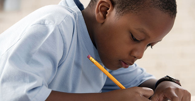 Preparing Your Child for Testing