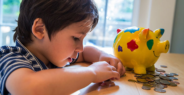 One, Two, Buckle My Shoe: Math and Literacy for Preschoolers