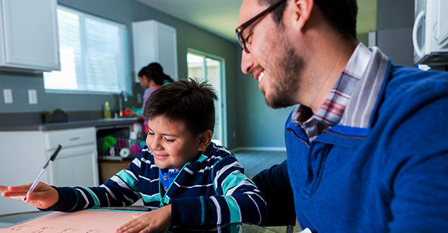 How Parents Can Support the Common Core Writing Standards