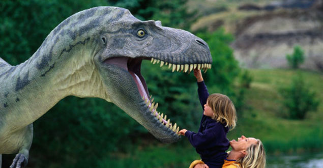 Reading Adventure Pack: Dinosaurs