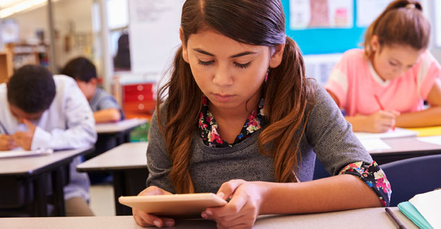 10 Ways to Use Technology to Build Vocabulary | Reading Rockets