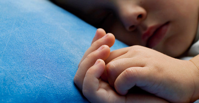 Good Night, Sleep Tight: Preschoolers and Sleep