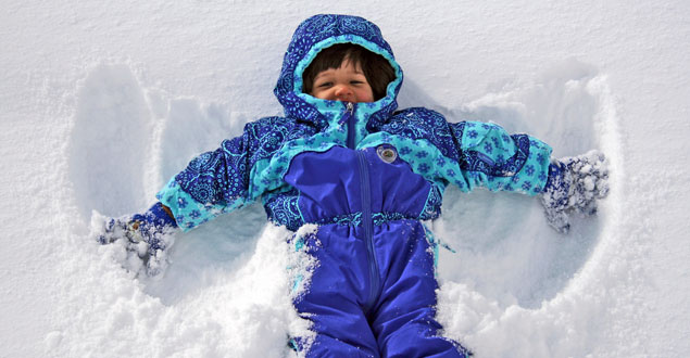 Reading Adventure Pack: The Snowy Day