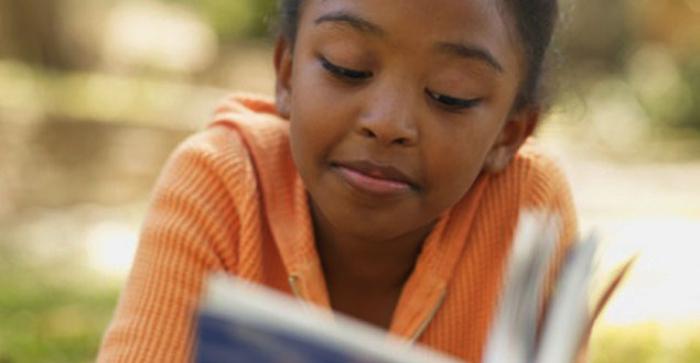 Summers: Some Are Reading, Some Are Not! It Matters