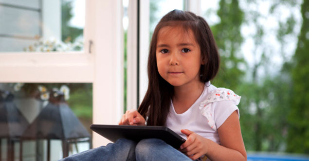 Getting Started: Help Your Child with a Learning Disability Be More Independent with Assistive Technology (AT)