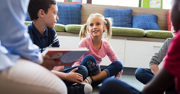 Dad Talk 8 Tips On Reading To Your Kids >> Reading Aloud To Build Comprehension Reading Rockets