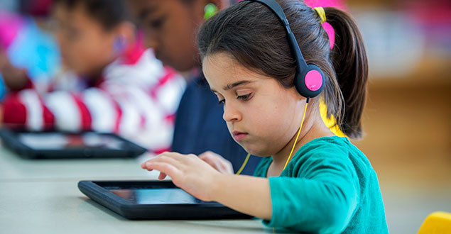The Swipe Generation: Best Practices with Mobile Technology for Young Children