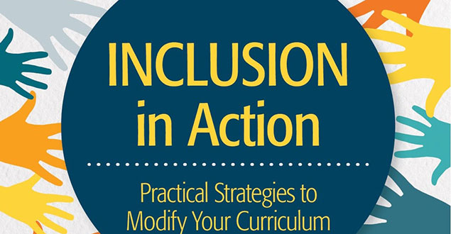 Books for teachers about inclusive classrooms