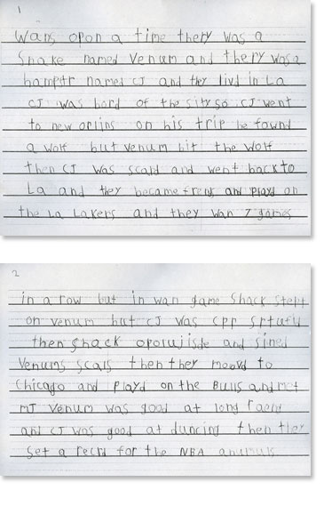 first grade writing samples First grade adapted from achivethecoreorg first grade opinion writing prompt teacher directions use the student prompt as directions for the session provide.
