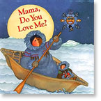 Mothers and More: Books About Families