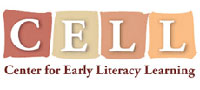 Center for Early Literacy Learning (CELL)