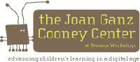 Joan Ganz Cooney Center