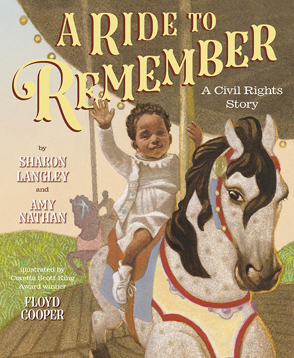Book cover for A Ride to Remember