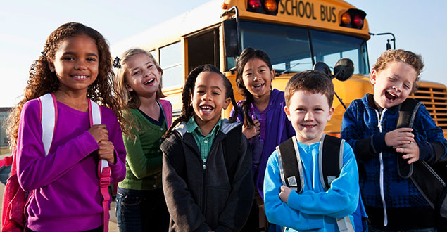 Back-to-school tips and resources to help you get ready for the best school year yet!