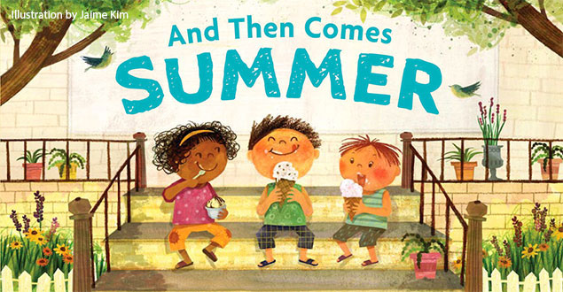 Our 2017 Big Summer Booklist