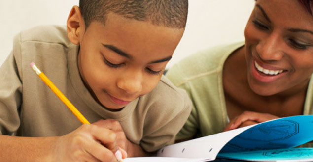On Track for Reading Success