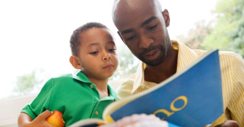 Tips for parents of children with speech and language problems