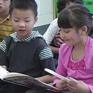 case study on a struggling reader who is an esl student