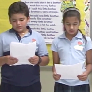 Reader's Theater | Classroom Strategies | Reading Rockets