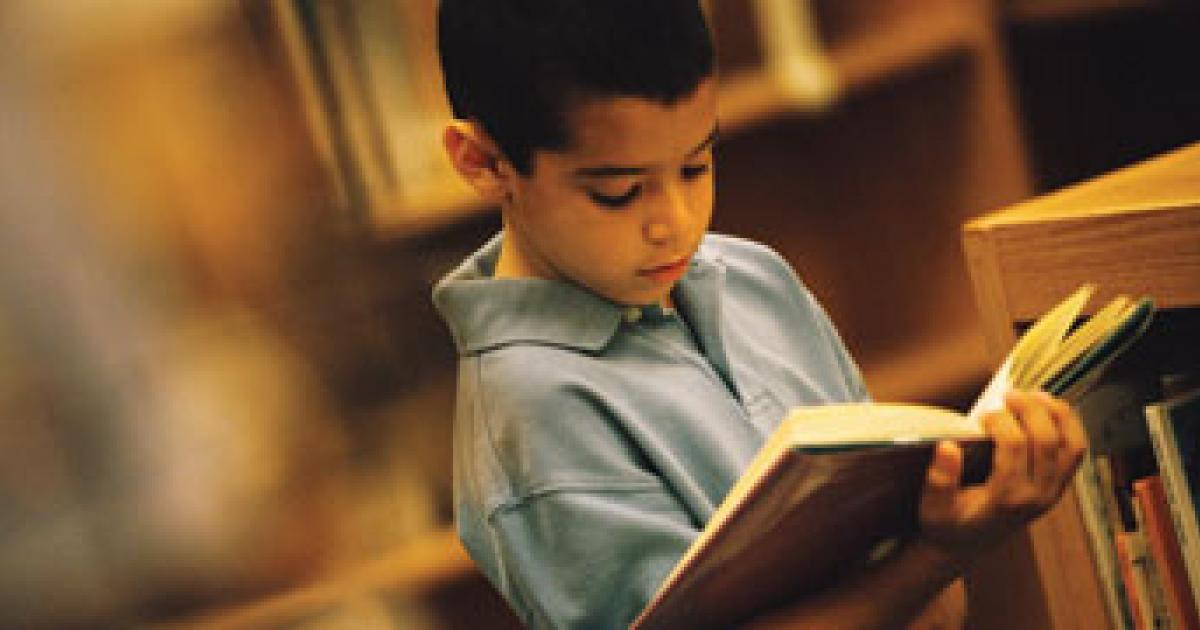 Tips for Encouraging Kids to Read   Reading Rockets