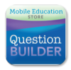 the text mobile education store question builder