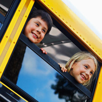 Getting Ready for School: Transition Tips for Students with Autism