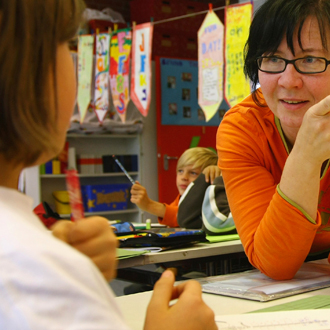 Every Teacher, Every Day: What Teachers Need to Implement Effective Reading Instruction