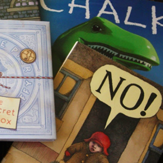 Exploring Wordless Picture Books