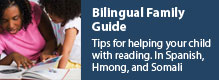 Bilingual Family Guide