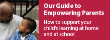 Our Guide to Empowering Parents