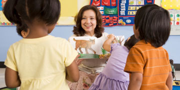 Preschool and Child Care