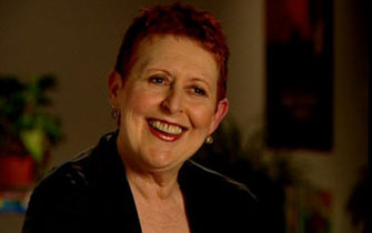 Interview with Mem Fox
