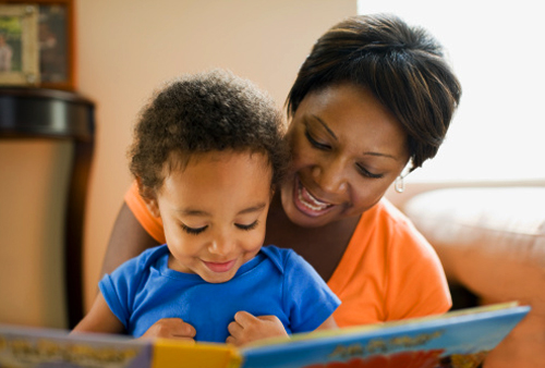 Pre-K Guide for Parents, Educators and Caregivers