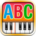 ABC Song Piano icon