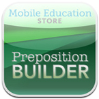 Preposition Builder icon